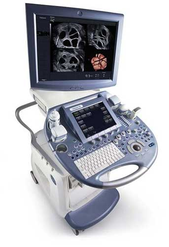 Ultrasound Centers in Gurgaon
