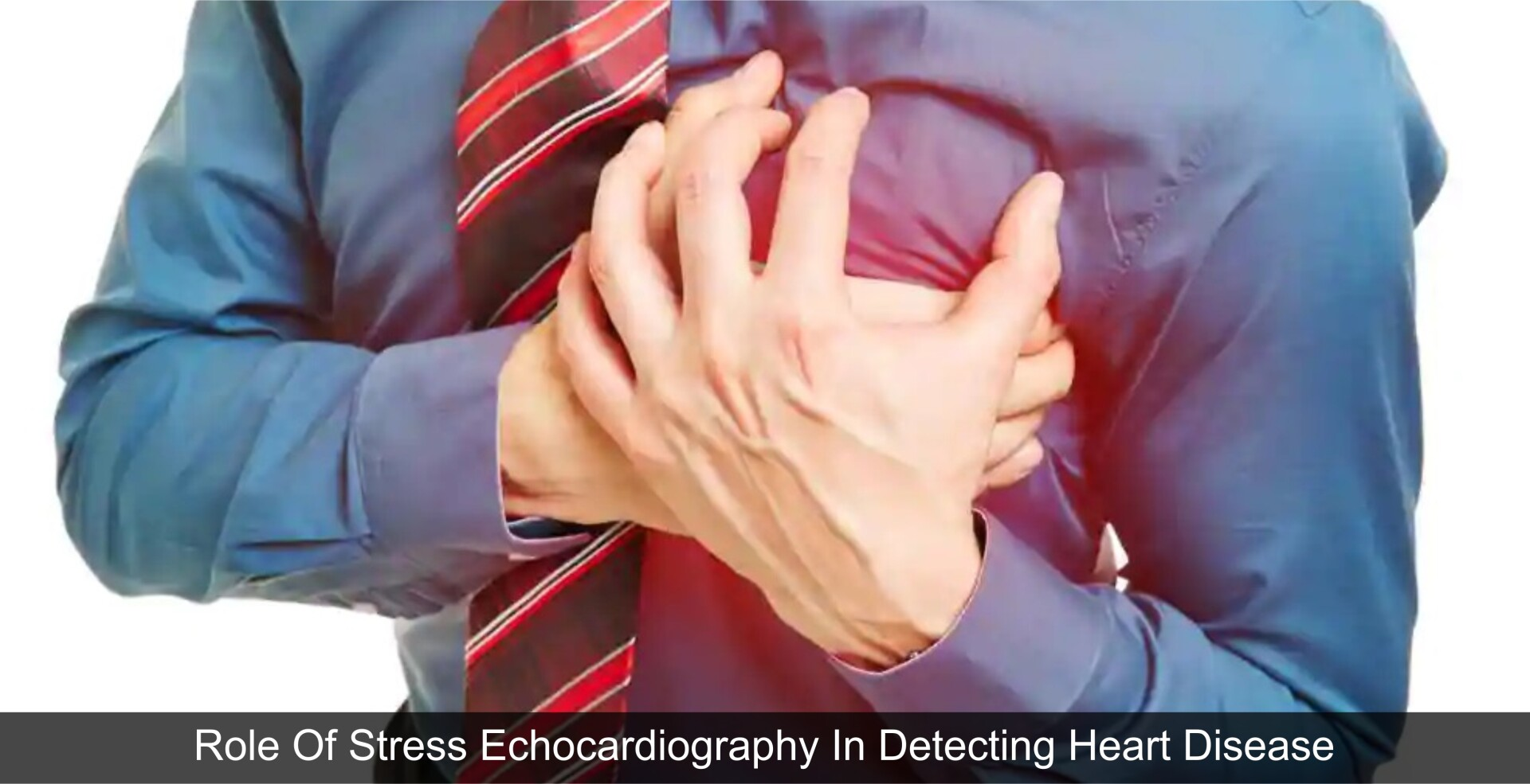 role of stress echocardiography in detecting heart disease