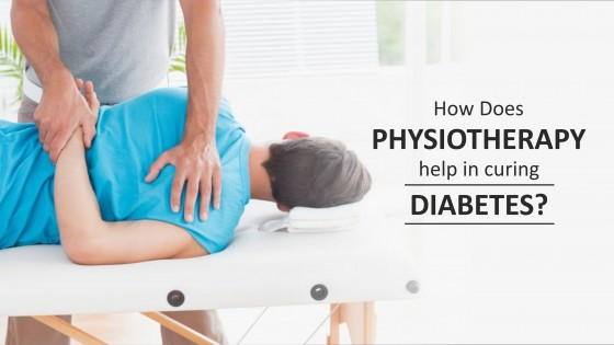 How Does Physiotherapy help in curing Diabetes